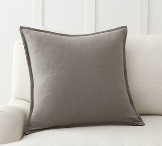 Pottery Barn Organic Cotton Casual Pillow Covers