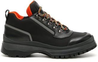 Prada Brixxen Mountain Boots