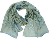 Piazza Sempione Oblong scarves