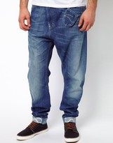 Vivienne Westwood For Lee Jeans