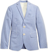 Lauren Ralph Lauren Grid Cotton Suit Jacket, Big Boys (8-20)