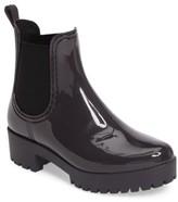 Jeffrey Campbell Women's Cloudy Chelsea Rain Boot