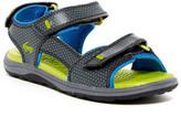 See Kai Run Jetty II Water-Friendly Sandal (Little Kid)