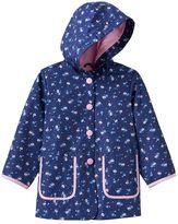 Carter's Toddler Girl Lightweight Floral Transitional Jacket