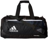 adidas Team Issue Large Duffel Duffel Bags