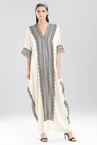 Josie Natori Couture Zehra Caftan