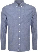 Penfield Hadley Shirt Blue