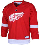 Reebok Little Kids' Detroit Red Wings Replica Jersey