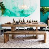 west elm EmmersonTM Reclaimed Wood Dining Table