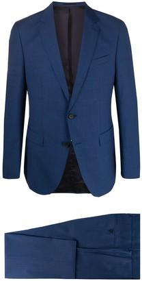 HUGO BOSS Two Piece Suit