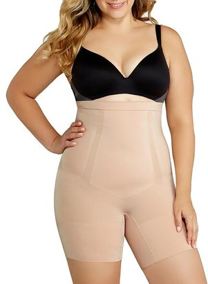 Spanx Plus Size OnCore Firm Control High-Waist Thigh Shaper