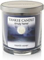 Yankee Candle simply home Moonlit Ocean 7-oz. Jar Candle