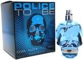 Police to Be Eau De Toilette Spray, 2.5 Ounce