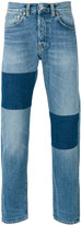 Edwin straight leg jeans - men - Cotton - 31