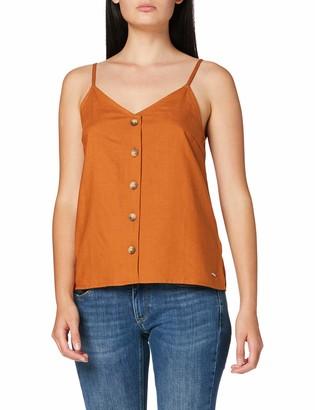 Tom Tailor Women's Camisole Vest