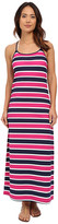 Tommy Bahama Nautical Long Scoop Neck Dress Cover-Up