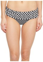Athena Baja Geo Lani Banded Pants Women's Swimwear