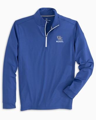 Southern Tide University of Kentucky Quarter Zip Pullover