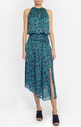 Ramy Brook Printed Layla Dress