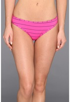 Carve Designs Janie Reversible Bikini Bottom