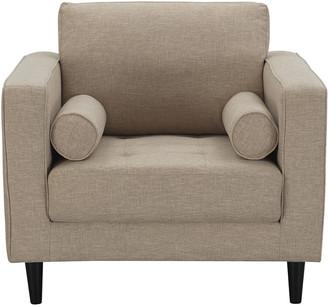 Manhattan Comfort Arthur Armchair