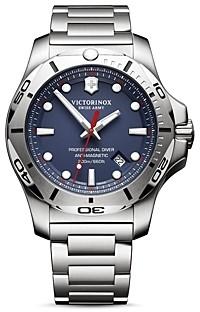 Victorinox Inox Watch, 45mm