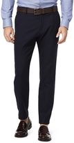 Tommy Hilfiger Th Flex Tailored Collection Cotton Twill Pant