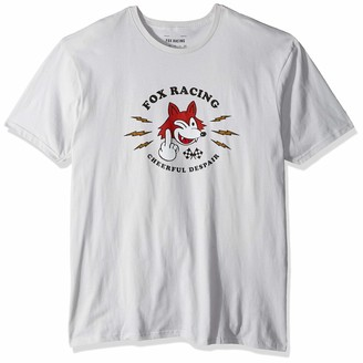 Fox Racing Fox Head Men's Premium T-Shirt