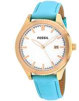 Fossil Women's BQ3271 Casual Classic Watch