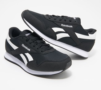 Reebok Classic Lace-Up Sneakers - Jogger