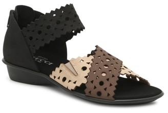 Sesto Meucci Elbie Wedge Sandal