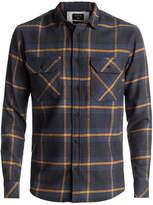 Quiksilver Fitz Forktail Long Sleeve Shirt