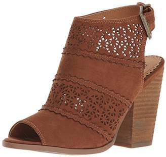 Not Rated Women's Girl B Flossin Ankle Bootie