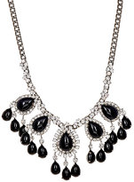 Kenneth Jay Lane WOMEN'S CRYSTAL & CABOCHON-EMBELLISHED NECKLACE