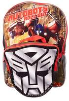 Fab Transformers Autobots Lunch Time! Backpack.