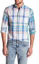 Bonobos Blue Willo Shirt