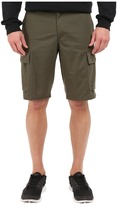 Dockers Men's Cargo Solid Twill Shorts
