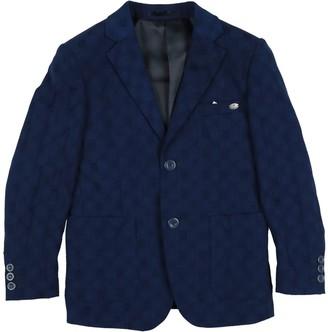 Les Gamins Suit jackets