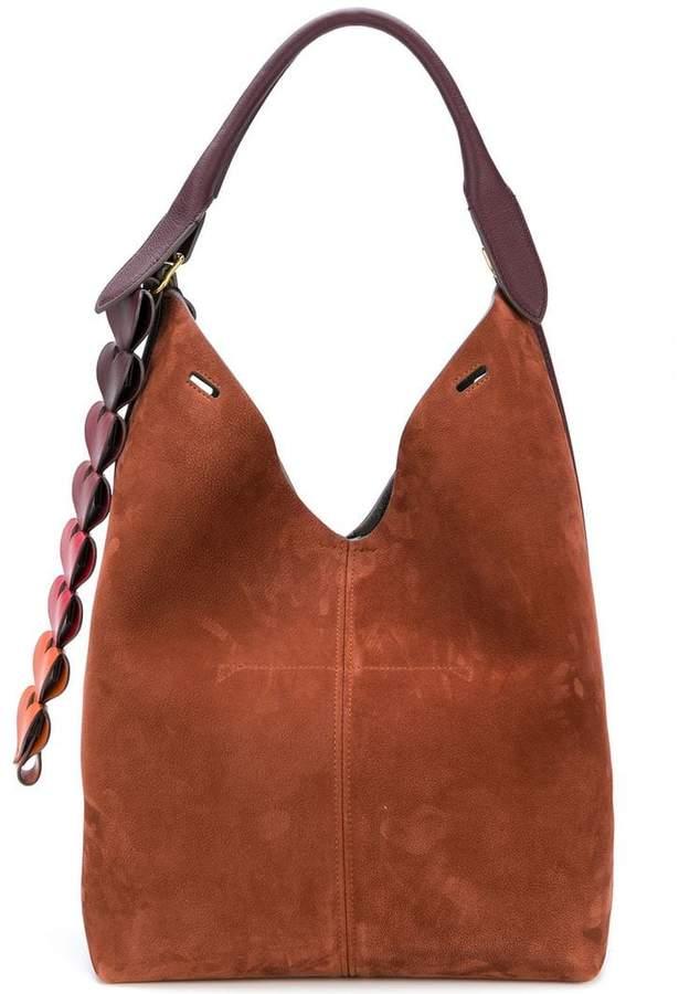 Anya Hindmarch classic bucket bag