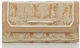 Brahmin Orinoco Collection Soft Checkbook Wallet