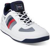 Polo Ralph Lauren Court 200 Mesh Sneaker