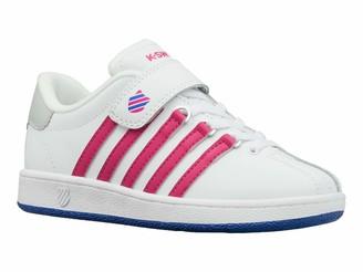 K-Swiss Unisex-Kid's Classic VN VLC Sneaker