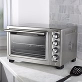 Crate & Barrel KitchenAid ® Compact Convection Toaster Oven