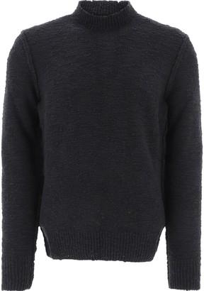 Dolce & Gabbana Crewneck Knit Sweater