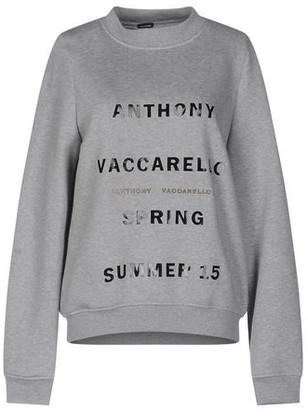 Anthony Vaccarello Sweatshirt