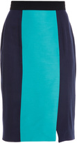 Roksanda Norwood Color Block Skirt