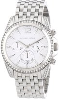 Michael Kors Women's Pressley MK5834 Stainless-Steel Quartz Watch with Dial