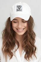 American Eagle Outfitters AE Patched Baseball Hat