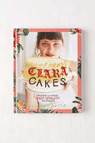 Urban Outfitters Clara Cakes: Delicious And Simple Vegan Desserts For Everyone! By Clara Polito