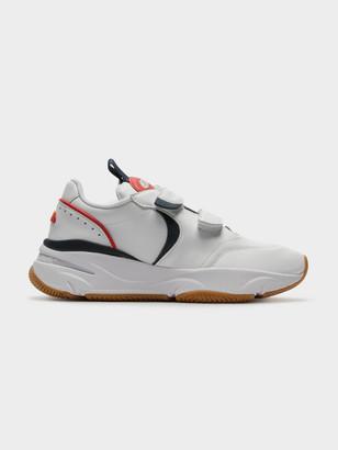 Ellesse Cesana Velcro Sneakers in White
